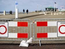 Burgemeesters vrezen drukte door lenteweer en nemen maatregelen