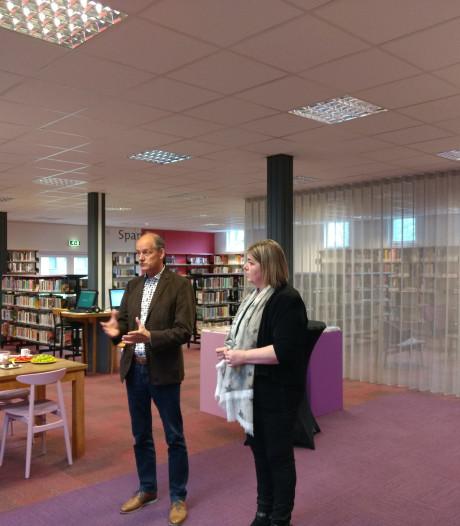 Bibliotheek in Asten vernieuwd ondanks sloopplannen