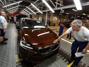 Risque d'incendie du moteur, Volvo rappelle un demi-million de voitures dont 40.000 en Belgique