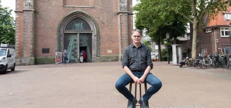 Amersfoortse taaljournalist maakt boek over 20 grootste talen ter wereld