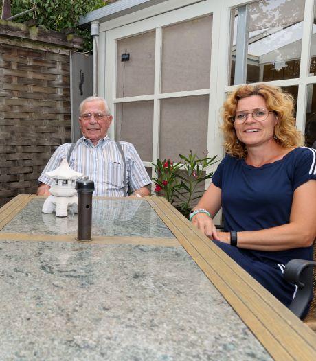 75 jaar na de bevrijding is buurtvereniging De Dreef in Veldhoven nog springlevend