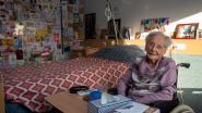 Al meer dan 250 kaartjes voor bijna 106-jarige Elza en ze leest ze allemaal
