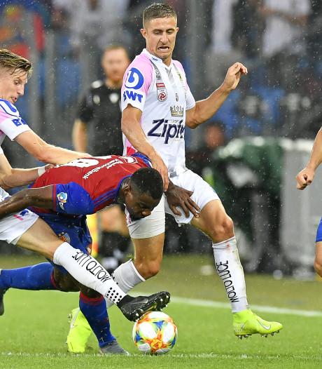 Linz Basel: Slordig FC Utrecht Komt Tegen Bosniërs Niet Verder Dan