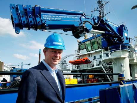 Hoe een Gorcumse werf uitgroeide tot vlaggendrager van de Nederlandse scheepsbouw