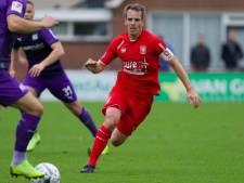 FC Twente speelt gelijk tegen Osnabrück in oefenduel