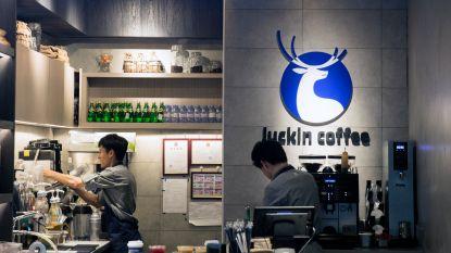 Starbucks leerde China koffiedrinken, maar behendige Chinese concurrent gaat met nieuwe klanten lopen
