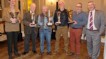 70-jarig Mecina deelt prijzen uit voor beste films