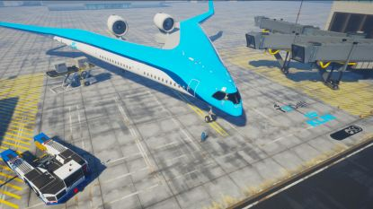 Op reis in een vliegende vleugel: zes vragen over de Flying-V