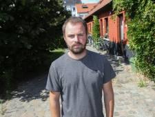 """Artistieke techneut Dries Depoorter combineert kunst met techniek 2.0: """"Mijn doel is mensen bewust maken met toegankelijke, concrete projecten"""""""