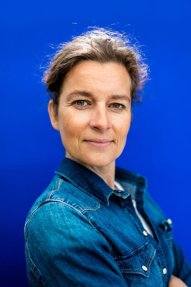 Maartje Weekhout (44)  Beeld Nosh Neneh