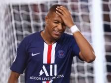Avant Rennes-PSG, Mbappé rembarre une supportrice bretonne
