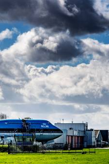 'Geen opening Lelystad Airport in april 2020'