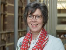 Zeeuwse Kamerlid Joba van den Berg (CDA) weer op een verkiesbare plaats