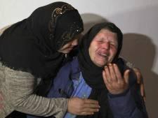 """La famille de Brahim Aouissaoui sous le choc: """"Ce n'est pas normal"""""""