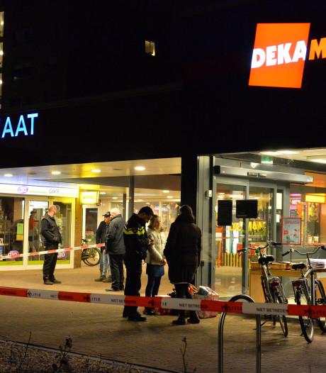 OM eist tbs tegen man (21) uit Lelystad na plegen overvallen in Apeldoorn en Zutphen tijdens verlof