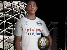 Internationals keren terug bij FC Eindhoven zaalvoetbal