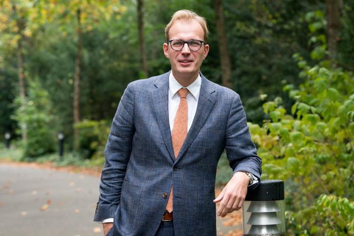 Oud-burgemeester Mark Boumans heeft contact gehad met het functioneel parket van het Openbaar Ministerie. Deze afdeling is gespecialiseerd in de bestrijding van complexe fraude.
