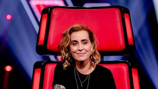 'The Voice Nederland' stilgelegd na fikse ruzie tussen coaches Anouk en Lil' Kleine