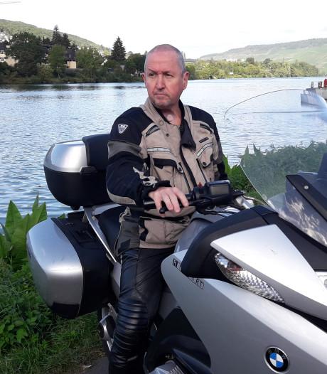 Willem (63) overleefde hoofd-halskanker en is blij weer te kunnen werken