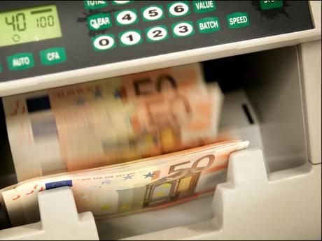 Extra opletten voor vals geld dat in omloop is tijdens de carnavalsdagen