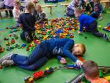 Lego bouwfestijn; de manier om de herfstvakantie te beginnen