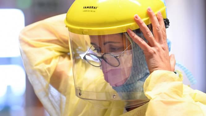LIVE. 45.000 besmettingen op één dag in Frankrijk. Opnamestop in H. Hartziekenhuis Mol