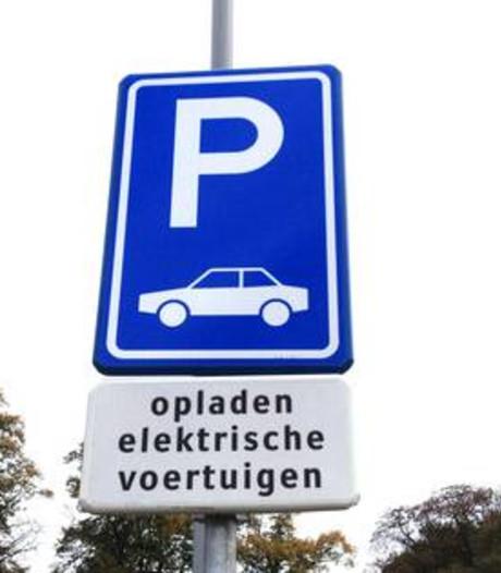 Laadpunt auto kun je aanvragen in Vlissingen