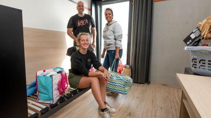 """Hoogste kot van Vlaanderen verwelkomt studenten: """"In volle coronaperiode volgden we een online tour, we waren meteen verkocht"""""""