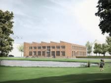 'Welstand' keurt nieuwbouw Ida Gerhardt Academie af