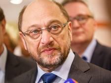 Geen fraudeonderzoek naar Martin Schulz
