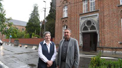 """Vergunning eerste middelbare school in Herent is een feit: """"Meerwaarde voor onze gemeenschap"""""""
