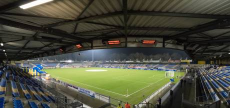 RKC Waalwijk op papier samen met FC Den Bosch bij onder 21