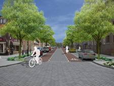 Geldropseweg in Eindhoven wordt groen en verkeersluw