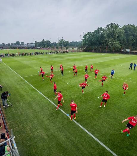 Gemeente Hengelo verbiedt oefenduel Jong FC Twente