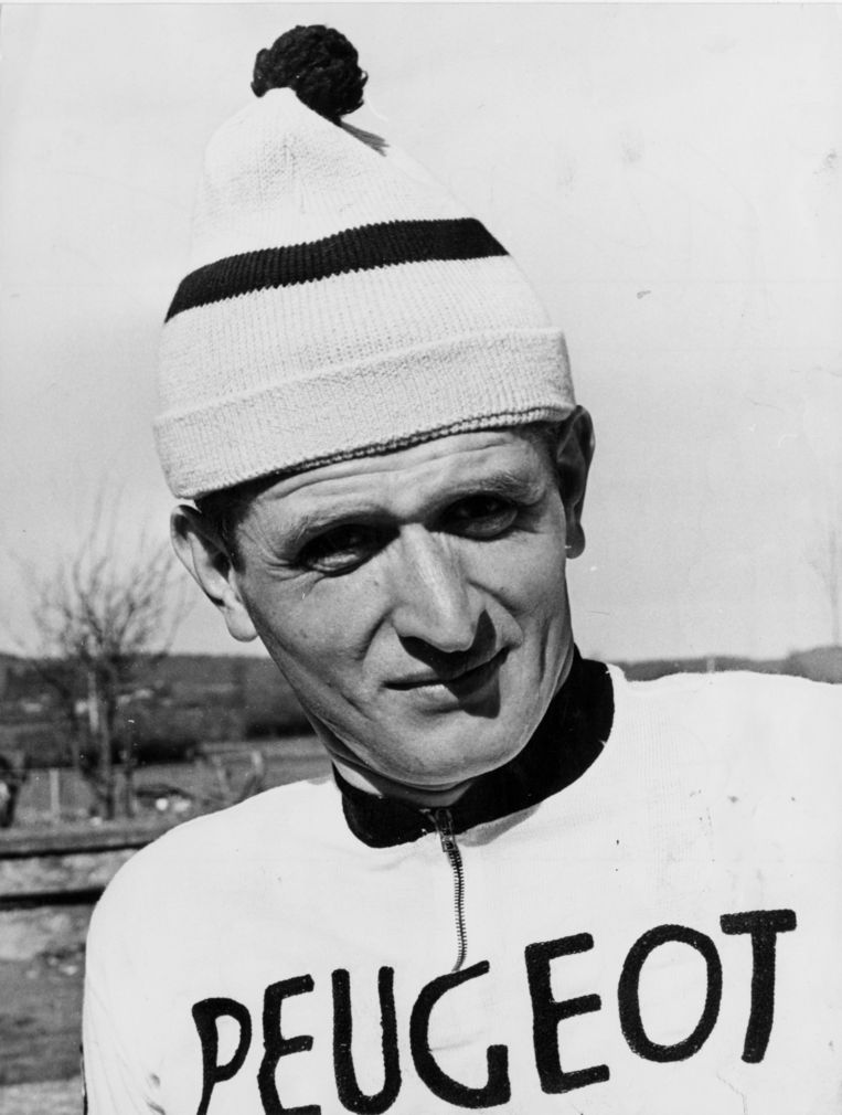 Ferdinand Bracke. 1967