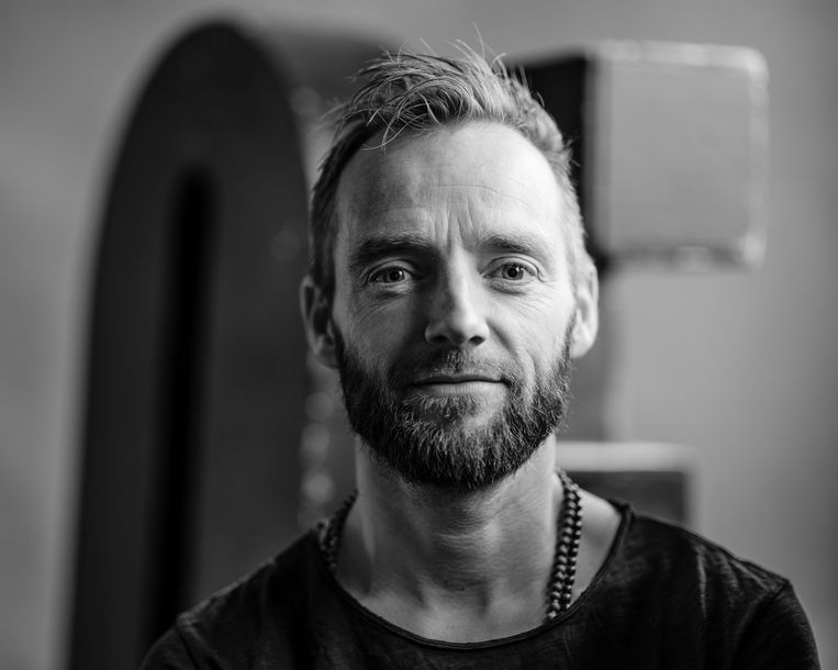 Karsten Kroon  Beeld Frank Ruiter