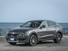 Onderweg met de Maserati Levante: gracieuze luxe