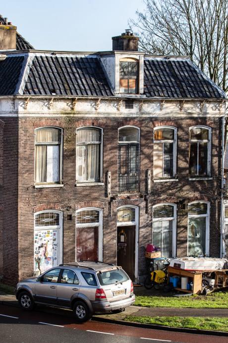 Verzwegen advies Monumentenraad Kampen: stadsvilla moet monument worden