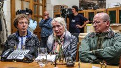Stormloop naar avant-première Eigen Kweek 3, ook acteurs komen