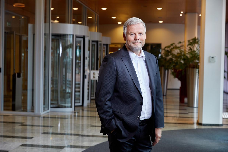 Jos Heuvelman, bestuurder bij Autoriteit Financiële Markten