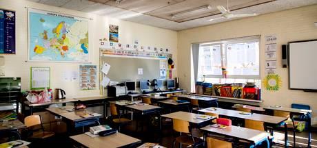 Lokalen vier Apeldoornse basisscholen hebben ook in 2020 matige luchtkwaliteit