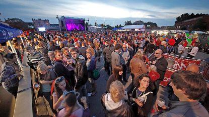 TRAX Festival zoekt vrijwilligers