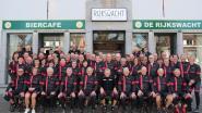 Crossen door de bossen: Hoogstraatse Wielertoeristen geven initiatieles mountainbike