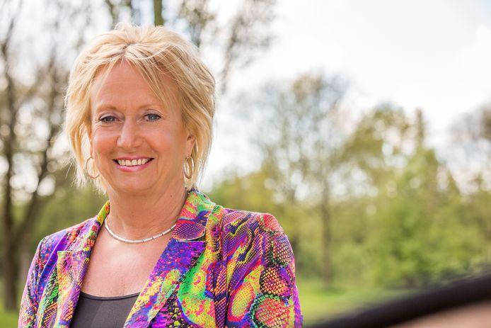 Marie-Thérère Dubbeldam wordt per 1 december 2020 de nieuwe bestuurder van woningcorporatie Leystromen in Rijen