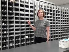 Nel Langen neemt na 41 jaar afscheid van Apotheek Groesbeek