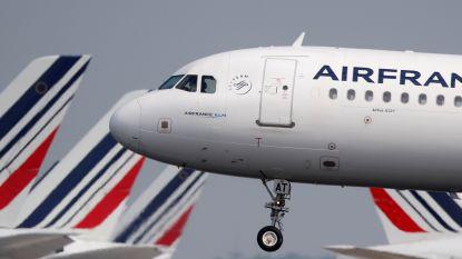 Vakbonden Air France willen reiziger ontzien in zomer