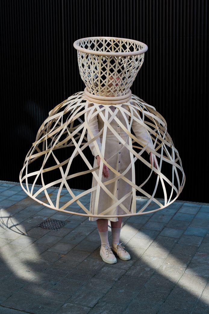 De well-distance-being van ontwerper Sep Verboom.