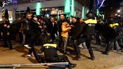 Vrees voor Turkse knokploegen in Nederland