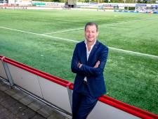 Excelsior Maassluis klaar voor PSV