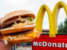 McDonald's Oosterhout opent eind dit jaar de deuren